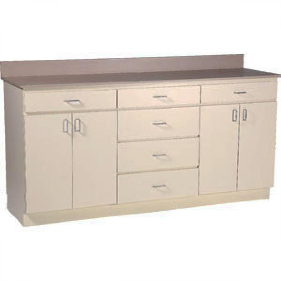 "72"" Ready-Set Base Cabinet"