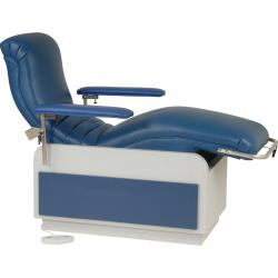12LACP Power Adjustable Treatment Lounge