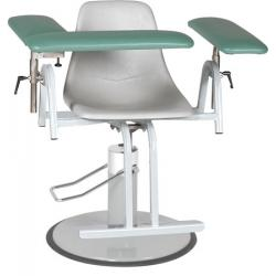 12CPA Adjustable Blood Drawing Chair