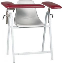 12CPT Ergonomic Height Blood Drawing Chair