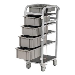 12K50 Supply Cart
