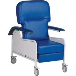 12RFAW X-Wide Reclining Treatment Chair