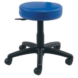 "Round Standard Height Stool (17""- 22"")"